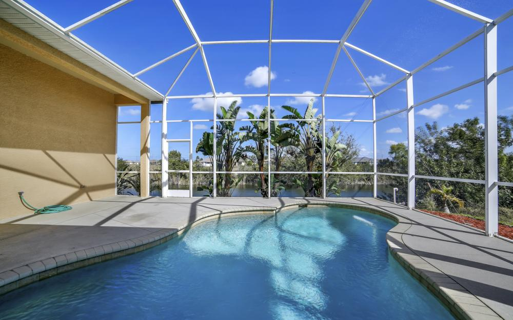 405 NW 8th Terrace, Cape Coral - Home For Sale 34635679