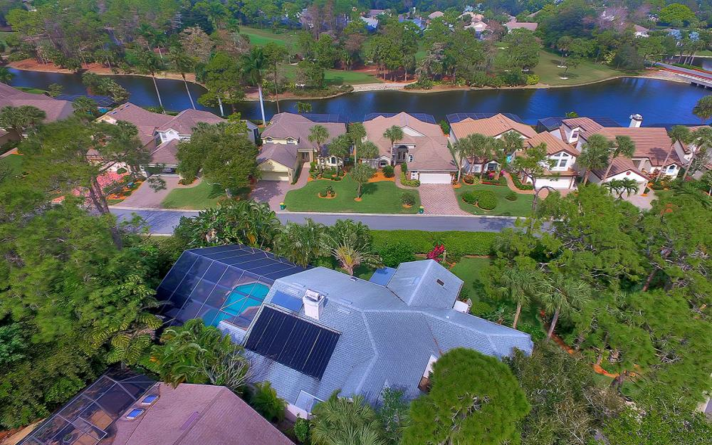 60 Grey Wing Point, Naples - Home For Sale 854706811