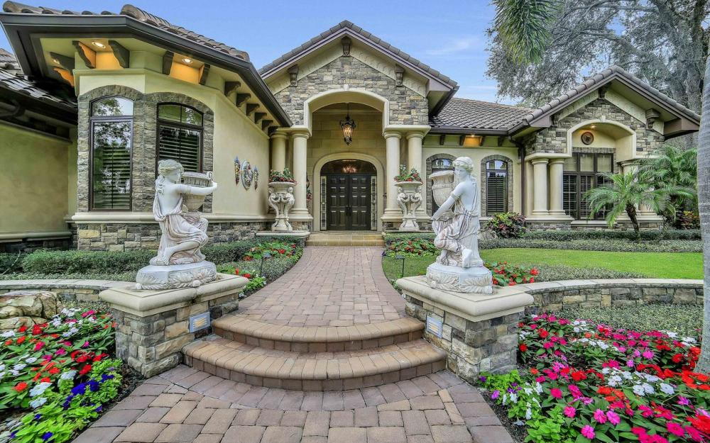 4456 Silver Fox Dr, Naples - Luxury Home For Sale 844070523