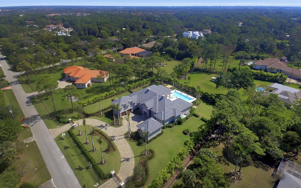 688 West St, Naples - Luxury Home For Sale 217522095