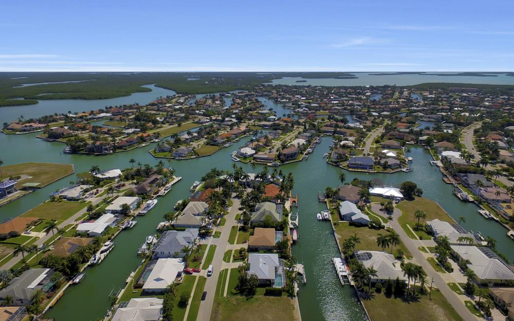 250 Rockhill Ct, Marco Island - Lot For Sale 2045966669
