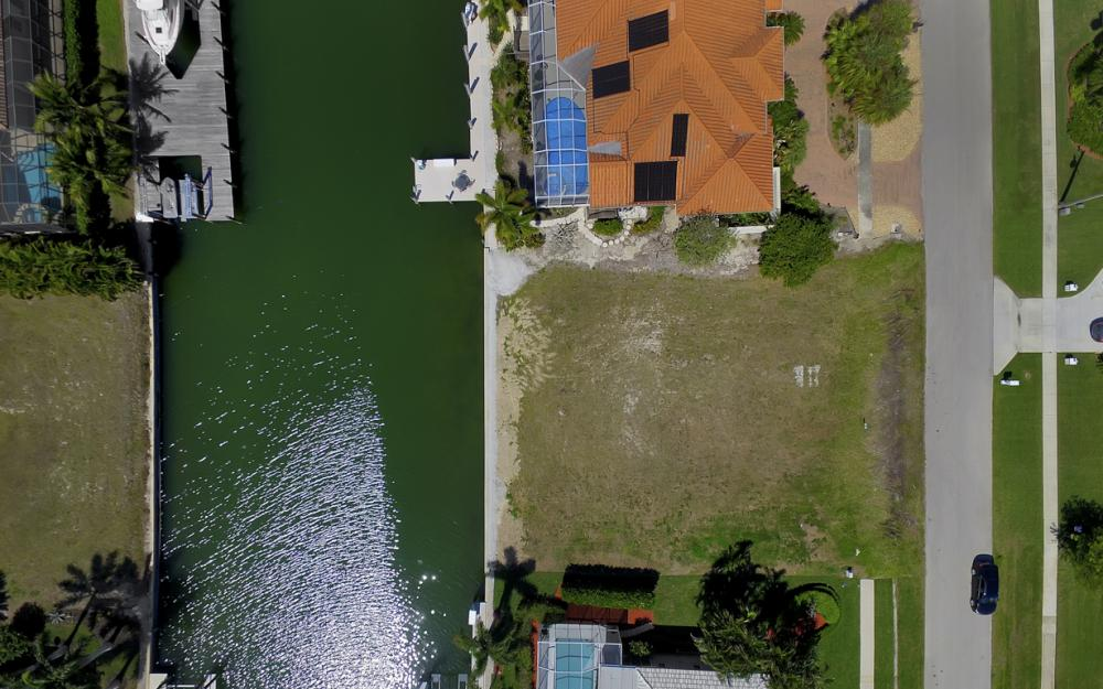 250 Rockhill Ct, Marco Island - Lot For Sale 316077892