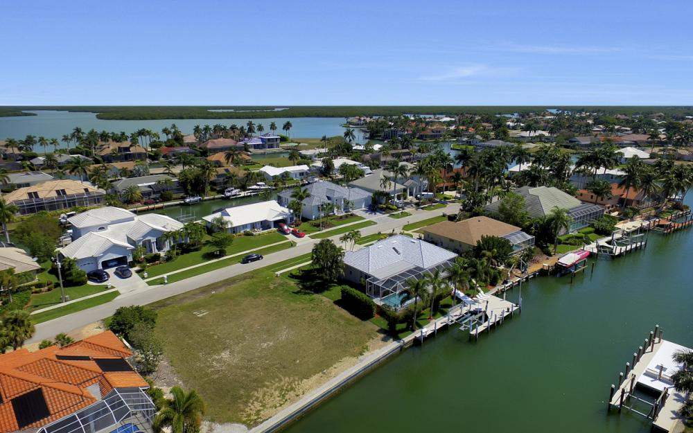 250 Rockhill Ct, Marco Island - Lot For Sale 1561551047