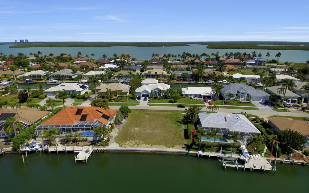 250 Rockhill Ct, Marco Island - Lot For Sale 1215397569