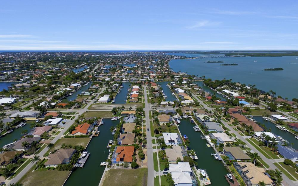 250 Rockhill Ct, Marco Island - Lot For Sale 1074188836