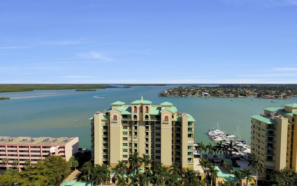 1079 Bald Eagle Dr P2N, Marco Island - Penthouse For Sale 1302282441