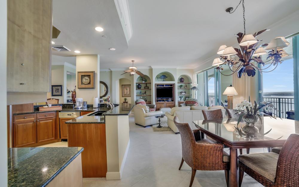 1079 Bald Eagle Dr P2N, Marco Island - Penthouse For Sale 10502597