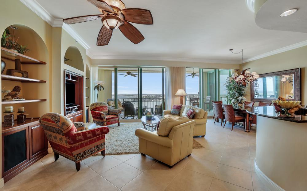 1079 Bald Eagle Dr P2N, Marco Island - Penthouse For Sale 707173575
