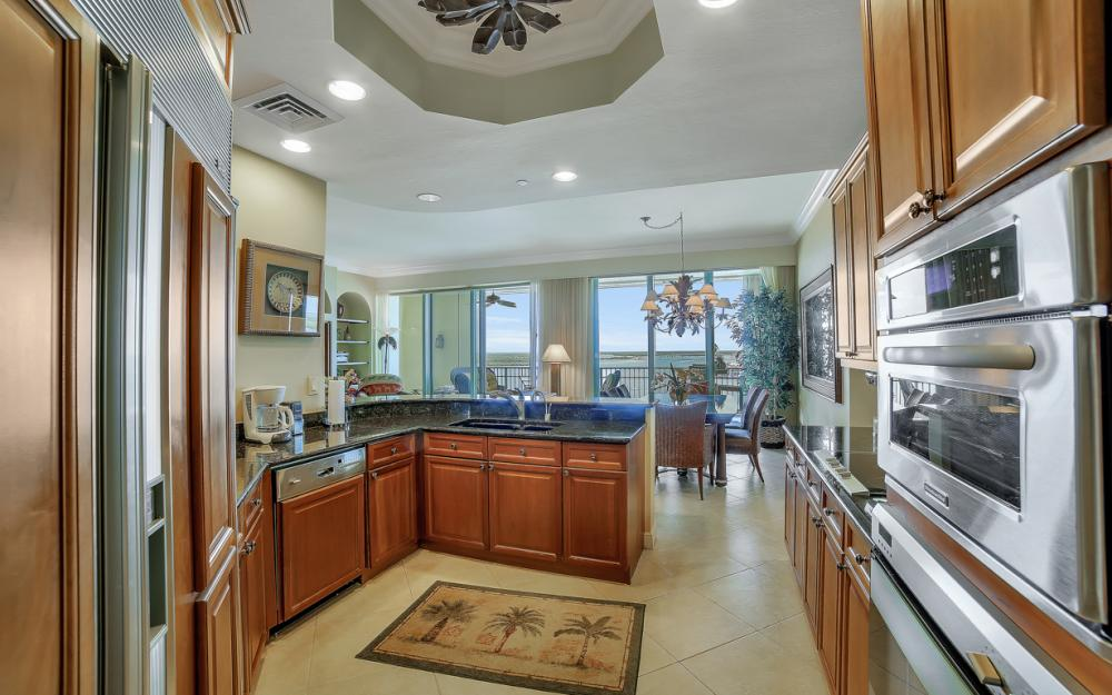 1079 Bald Eagle Dr P2N, Marco Island - Penthouse For Sale 1279387860