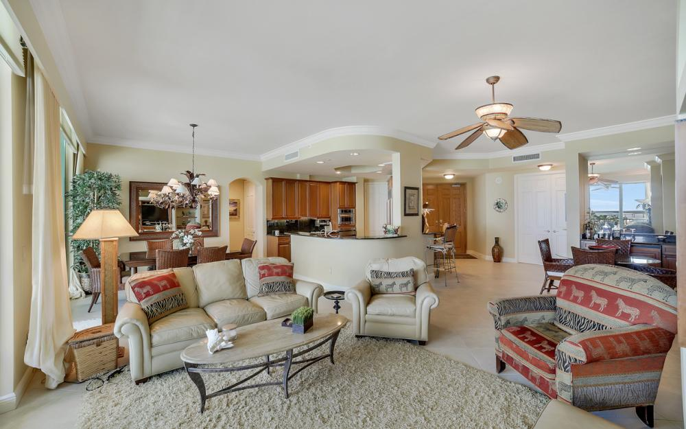 1079 Bald Eagle Dr P2N, Marco Island - Penthouse For Sale 1232094297
