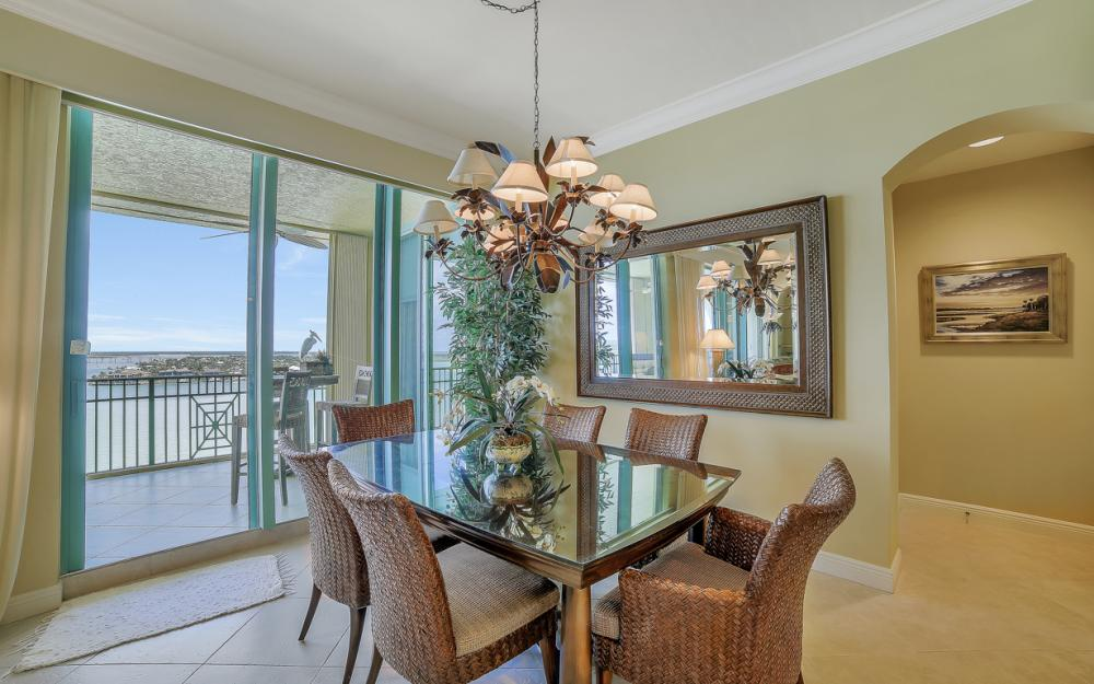 1079 Bald Eagle Dr P2N, Marco Island - Penthouse For Sale 595607065