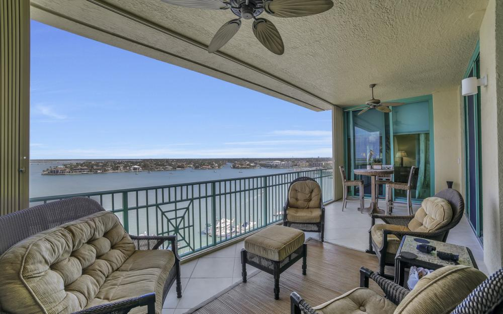 1079 Bald Eagle Dr P2N, Marco Island - Penthouse For Sale 499023634