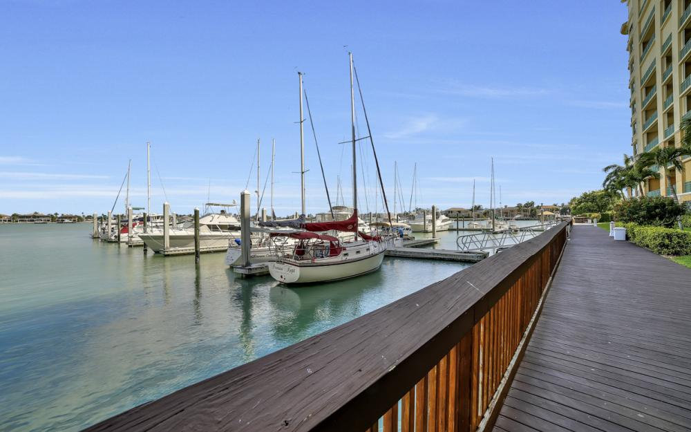 1079 Bald Eagle Dr P2N, Marco Island - Penthouse For Sale 732572478