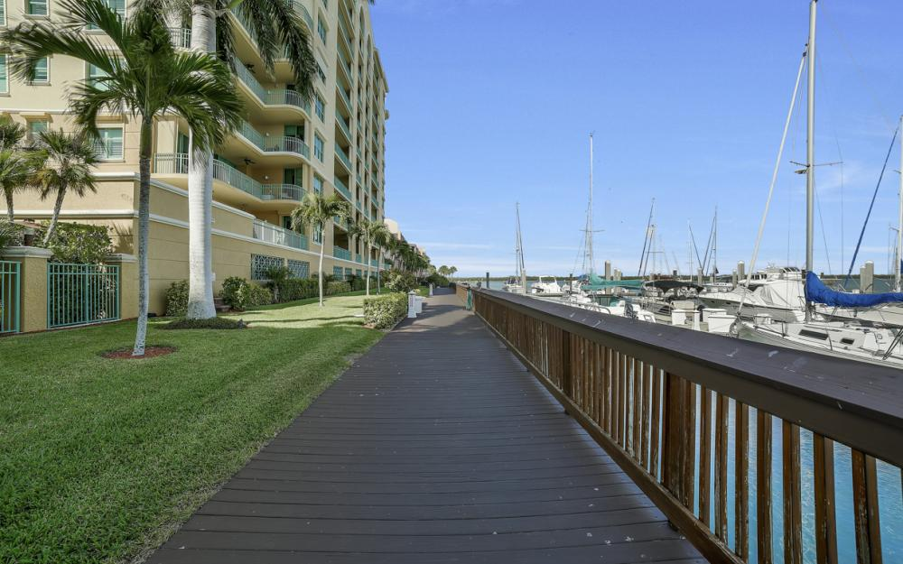 1079 Bald Eagle Dr P2N, Marco Island - Penthouse For Sale 297400355