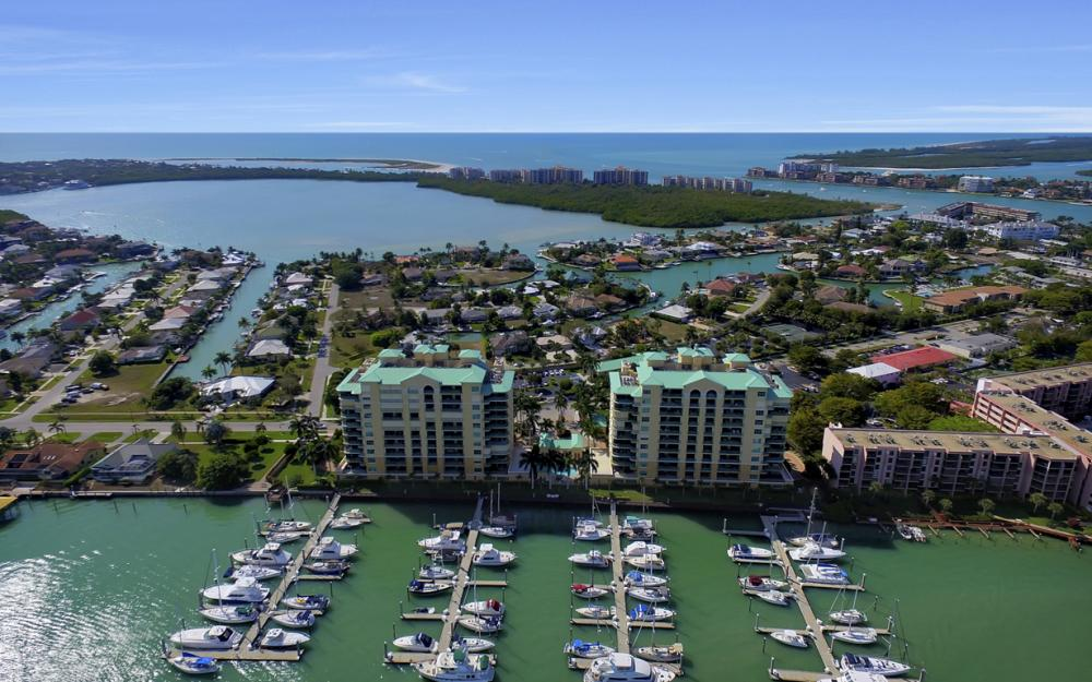 1079 Bald Eagle Dr P2N, Marco Island - Penthouse For Sale 1401893251