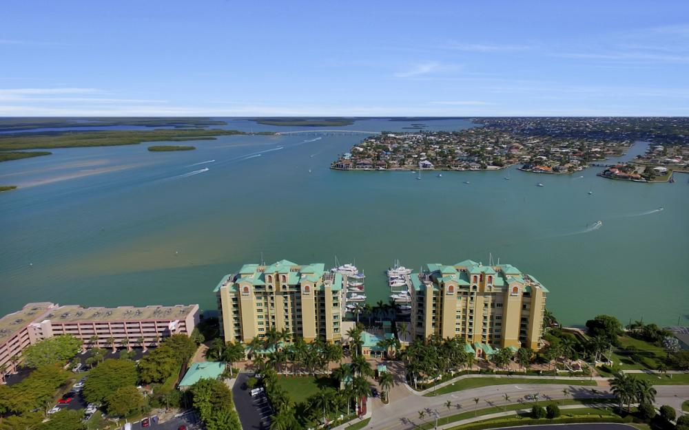 1079 Bald Eagle Dr P2N, Marco Island - Penthouse For Sale 576189999