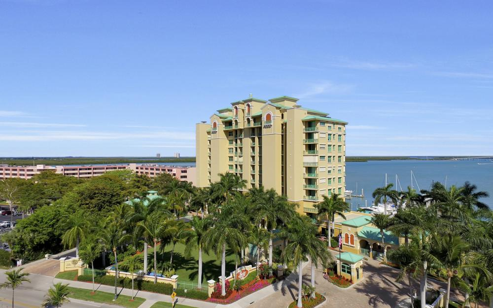 1079 Bald Eagle Dr P2N, Marco Island - Penthouse For Sale 798539272