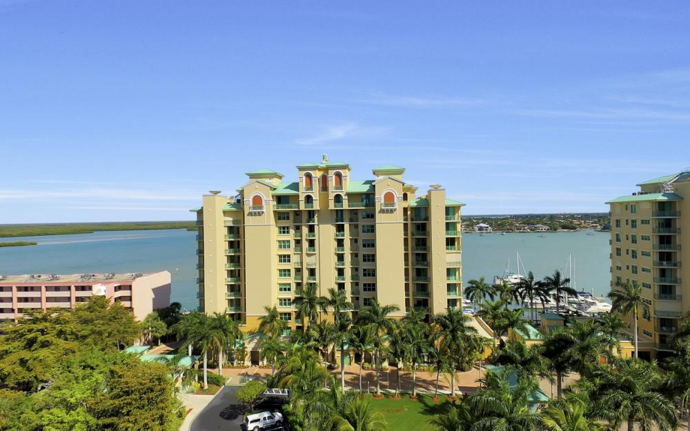 1079 Bald Eagle Dr P2N, Marco Island - Penthouse For Sale 1401219930