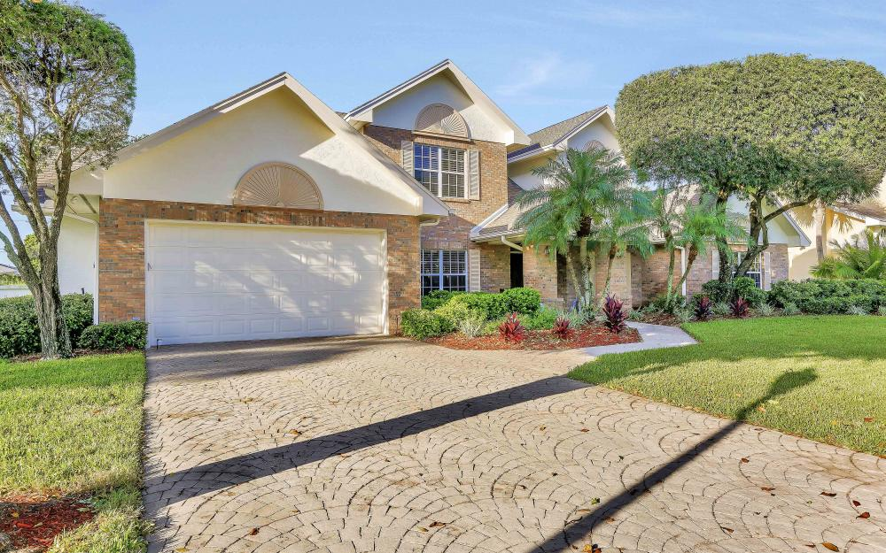45 Timberland Cir S, Fort Myers - Home For Sale 454537024