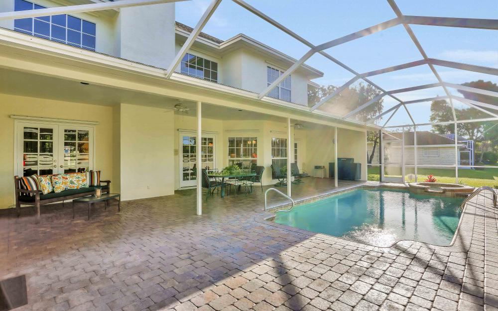 45 Timberland Cir S, Fort Myers - Home For Sale 554738302