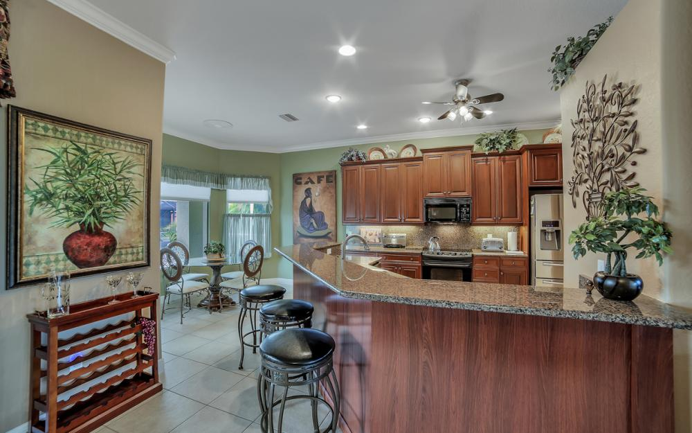 2666 SW 32nd St, Cape Coral - Home For Sale 850380794