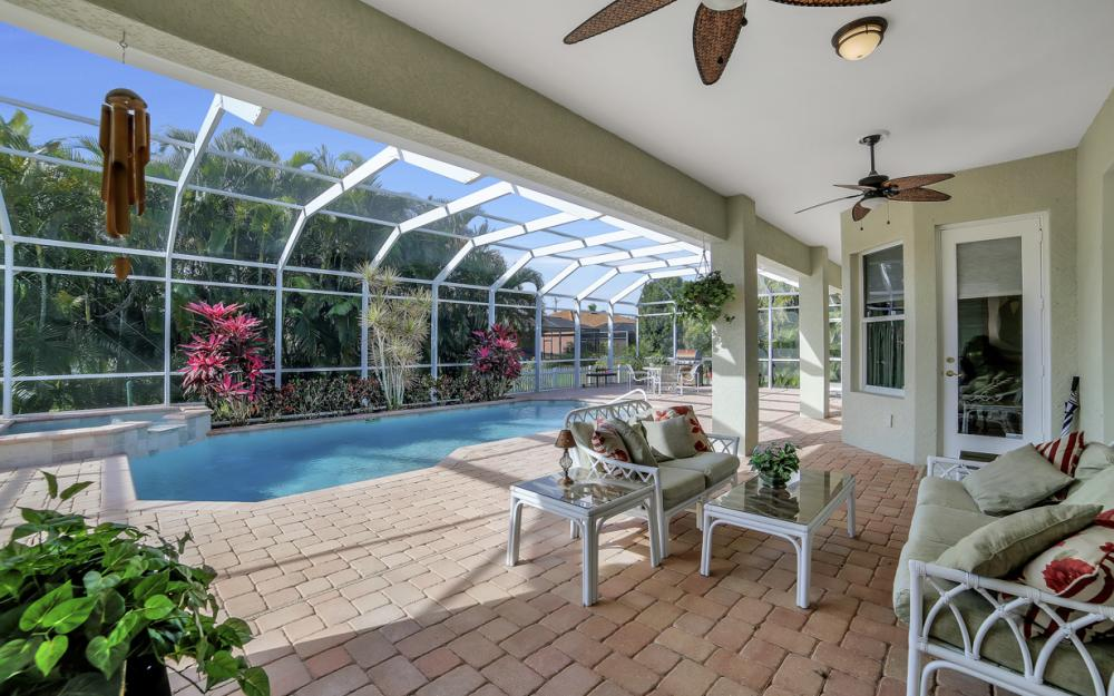 2666 SW 32nd St, Cape Coral - Home For Sale 1126746229