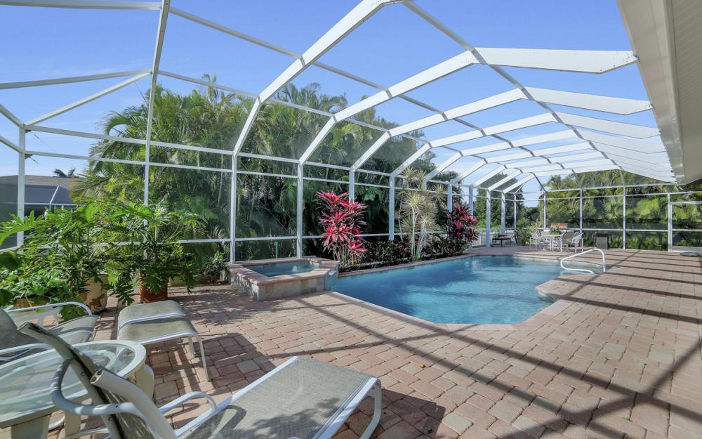 2666 SW 32nd St, Cape Coral - Home For Sale 1097005659