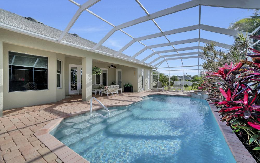 2666 SW 32nd St, Cape Coral - Home For Sale 2114048568