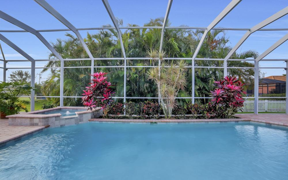 2666 SW 32nd St, Cape Coral - Home For Sale 1828910983