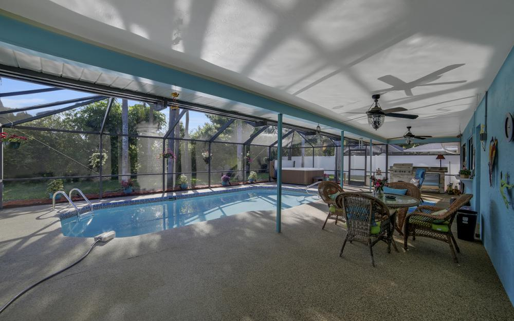 2833 SE 8th Ave, Cape Coral - Vacation Rental 363670370