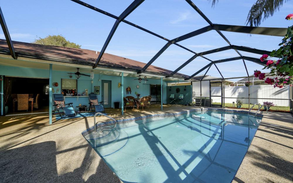 2833 SE 8th Ave, Cape Coral - Vacation Rental 584751798