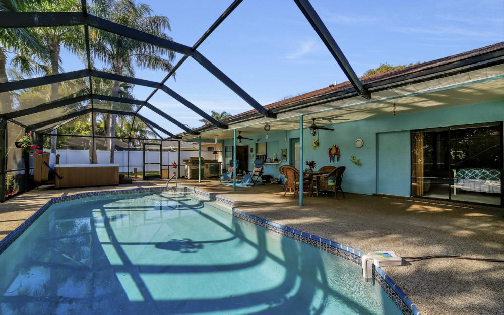 2833 SE 8th Ave, Cape Coral - Vacation Rental 916286320