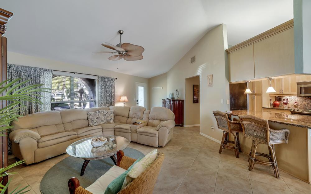 2833 SE 8th Ave, Cape Coral - Vacation Rental 1057922029