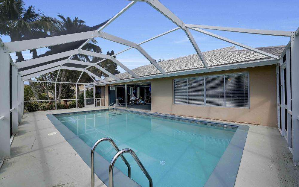 639 Bimini Ave, Marco Island - Waterfront Gulf Access Home For Sale 898928349
