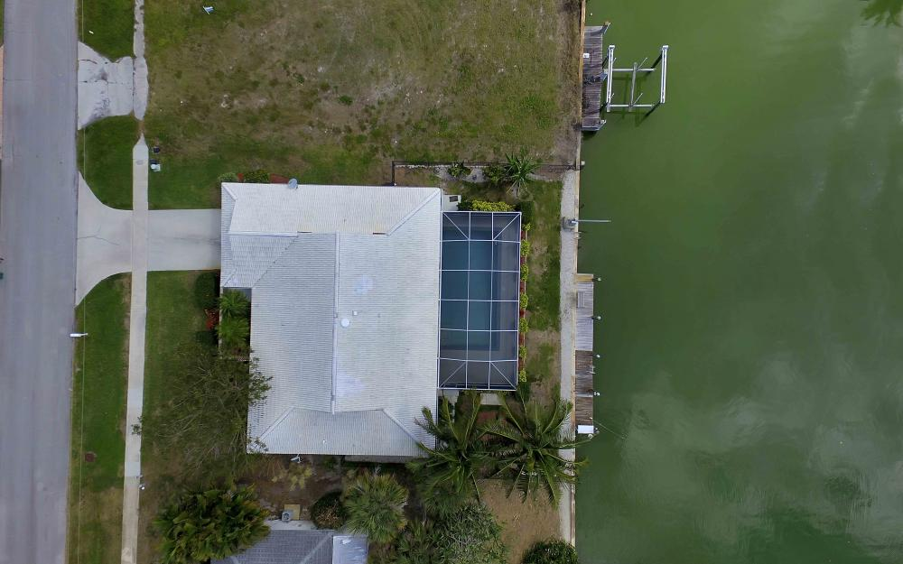 639 Bimini Ave, Marco Island - Waterfront Gulf Access Home For Sale 787445477