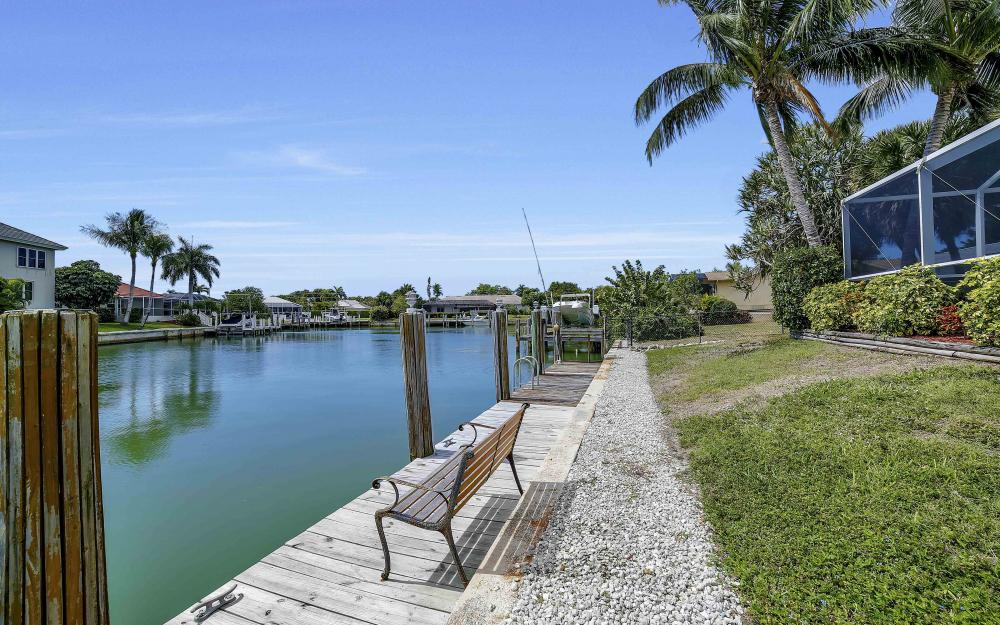 639 Bimini Ave, Marco Island - Waterfront Gulf Access Home For Sale 1836510321