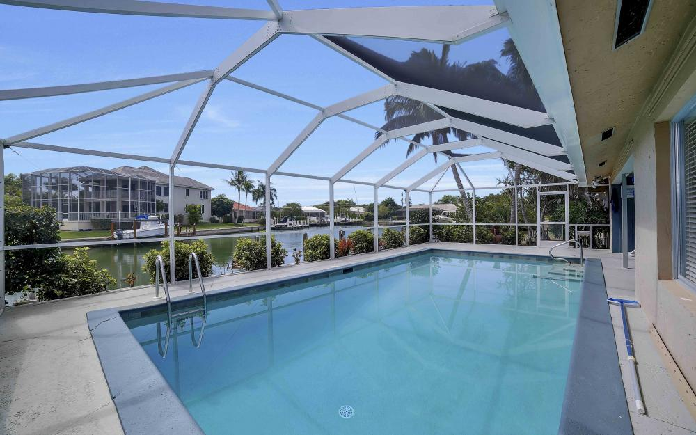 639 Bimini Ave, Marco Island - Waterfront Gulf Access Home For Sale 2066839447