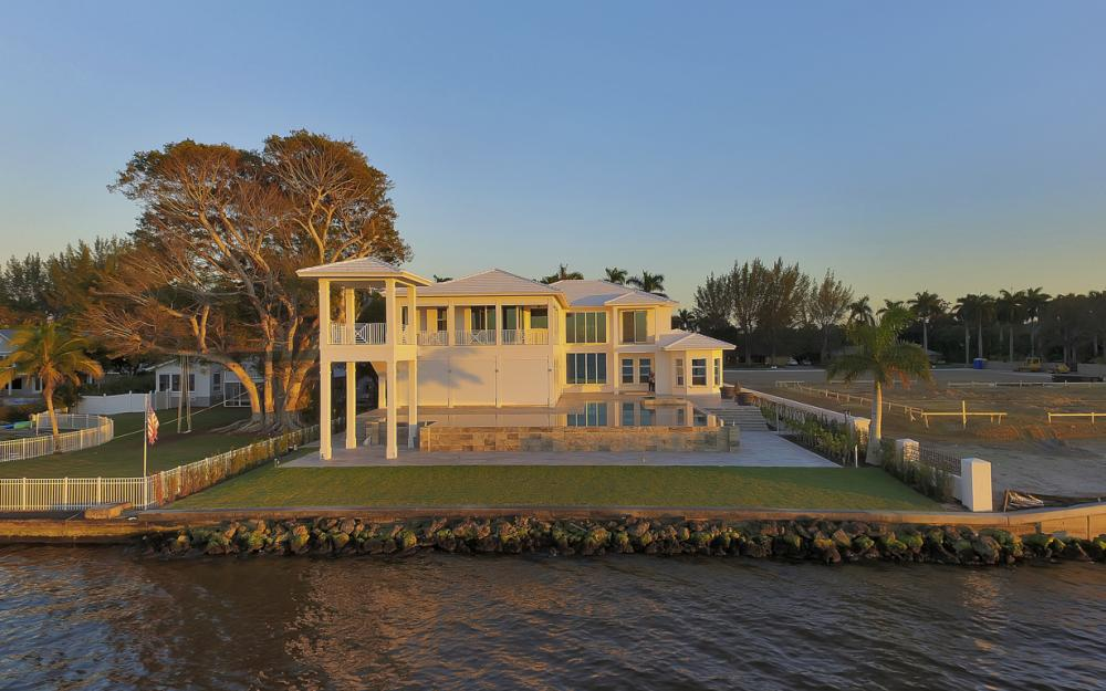 5648 Shaddelee Ln W, Fort Myers - Luxury Gulf Access Waterfront Home For Sale 1394265478