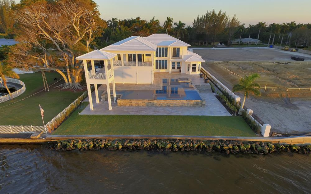 5648 Shaddelee Ln W, Fort Myers - Luxury Gulf Access Waterfront Home For Sale 685888230