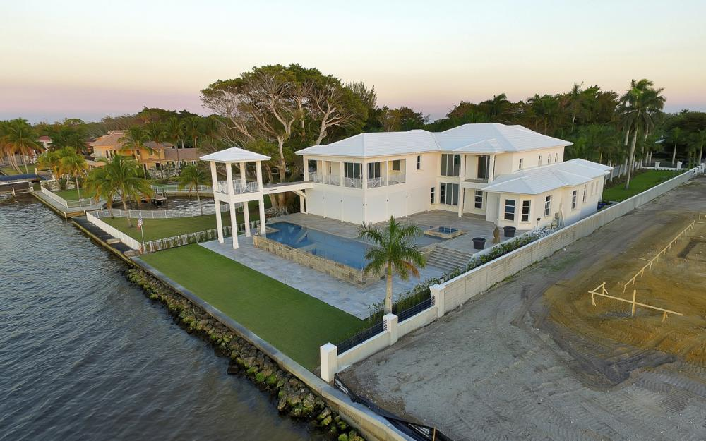 5648 Shaddelee Ln W, Fort Myers - Luxury Gulf Access Waterfront Home For Sale 985237448