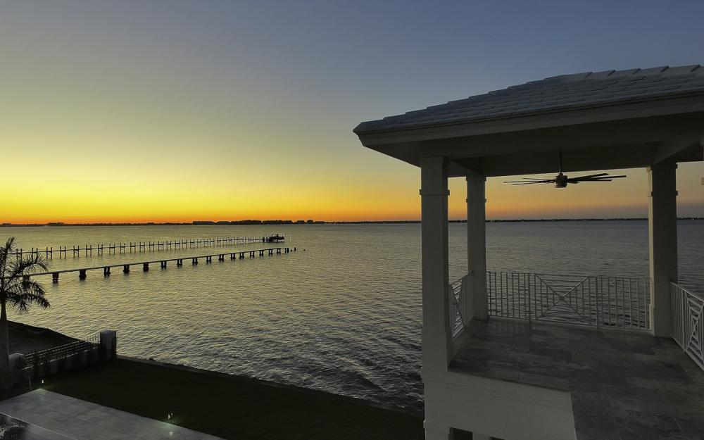 5648 Shaddelee Ln W, Fort Myers - Luxury Gulf Access Waterfront Home For Sale 1969554733