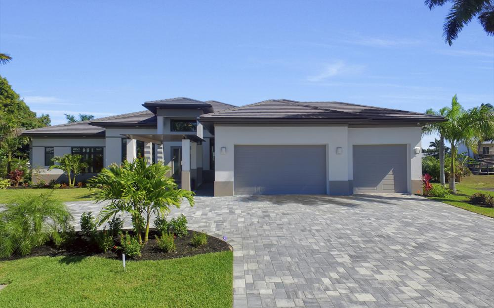 1135 Lorraine Ct, Cape Coral - Luxury Waterfront Gulf Access Home For Sale 1333562131