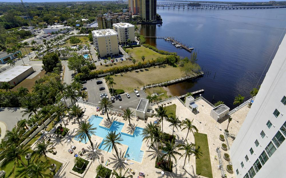3000 Oasis Grand Blvd # 1807, Fort Myers - Condo For Sale 1178711978