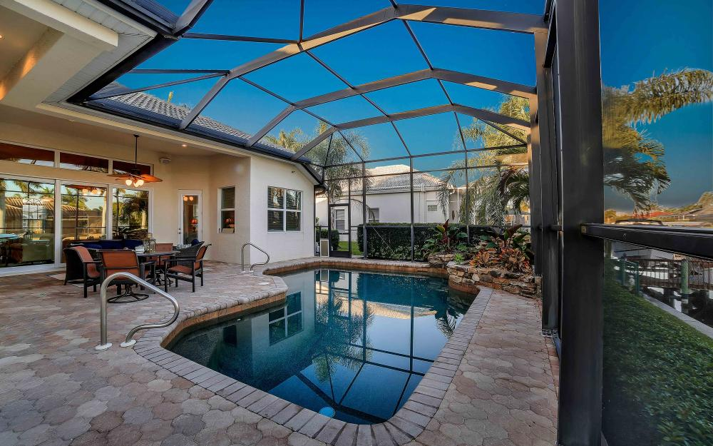 2311 Sagramore Pl, Cape Coral - Home For Sale 2048867711