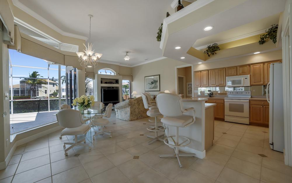 469 Water Leaf, Marco Island - Home For Sale 107540998