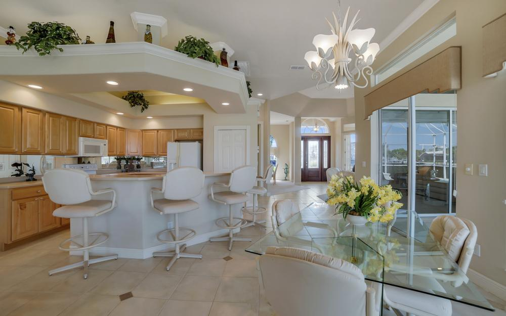 469 Water Leaf, Marco Island - Home For Sale 208472075