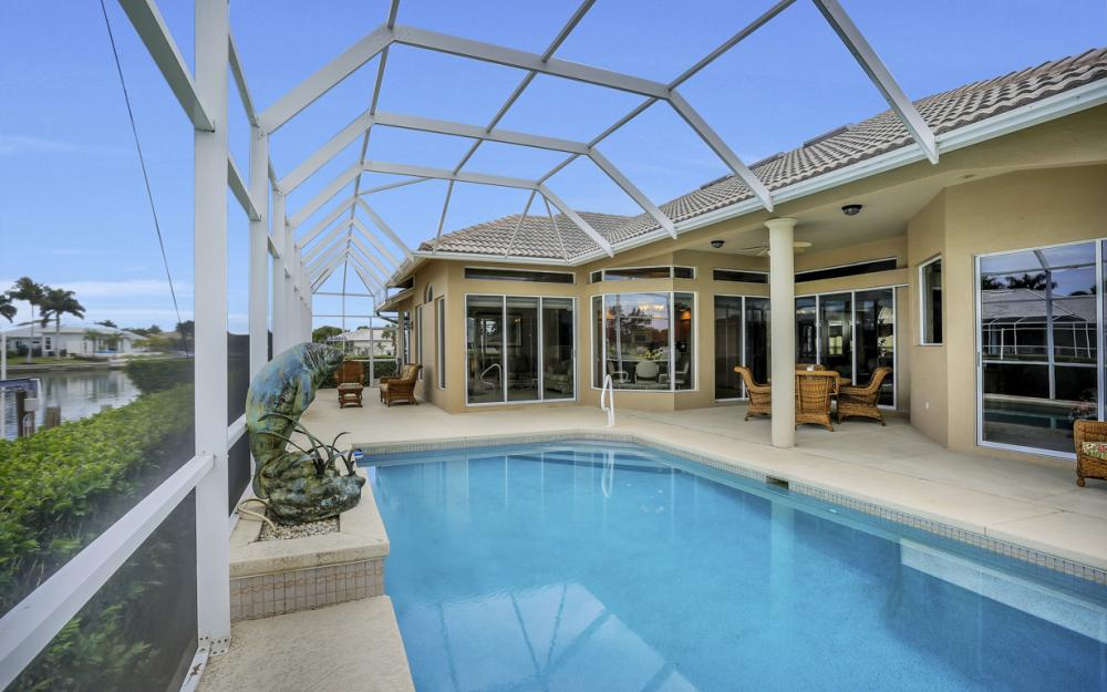 469 Water Leaf, Marco Island - Home For Sale 818505683
