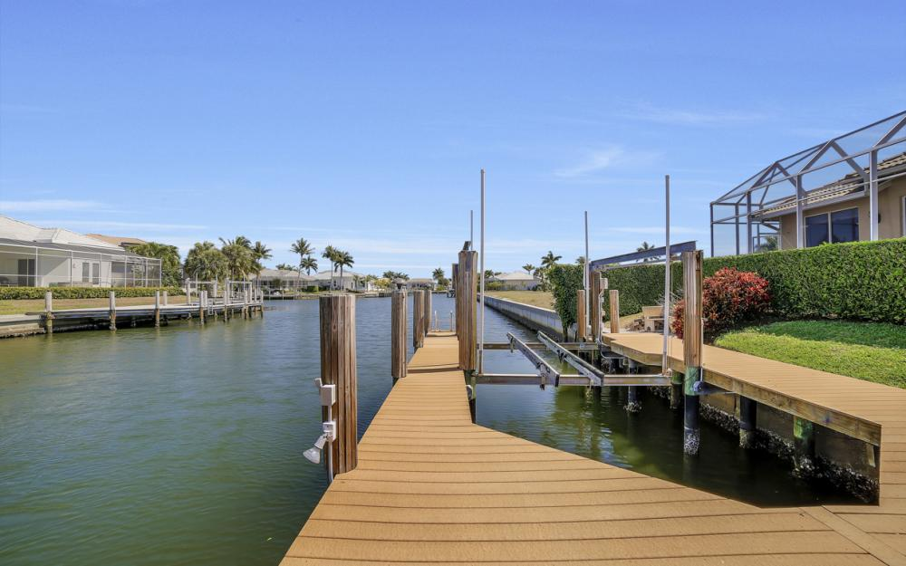 469 Water Leaf, Marco Island - Home For Sale 44274283