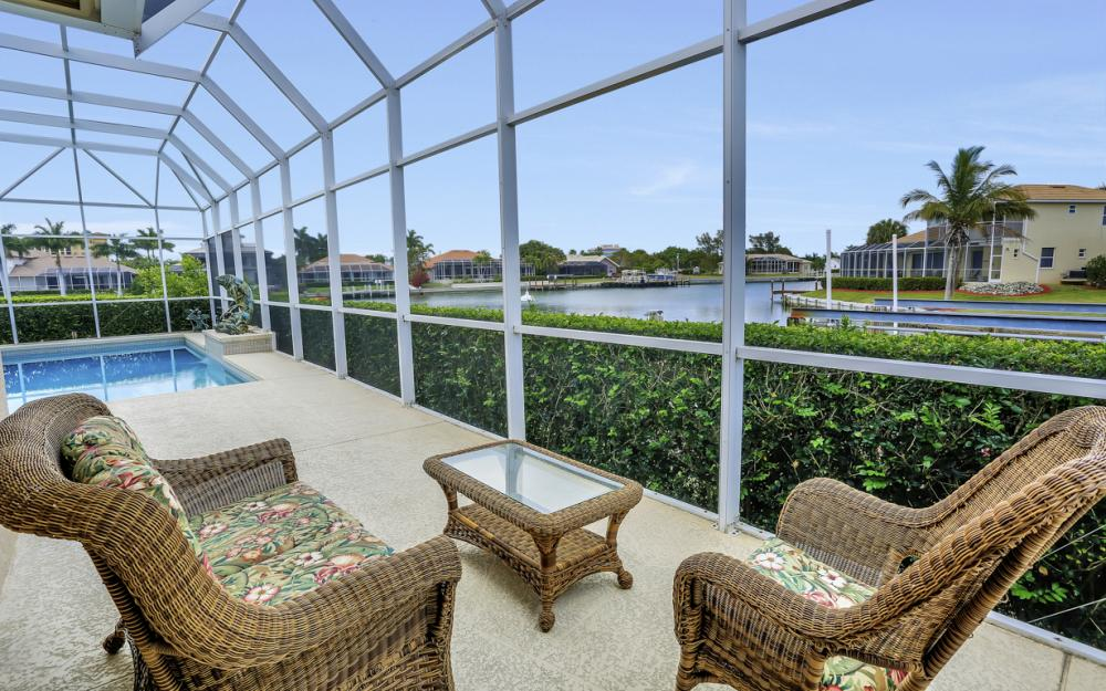 469 Water Leaf, Marco Island - Home For Sale 153015035