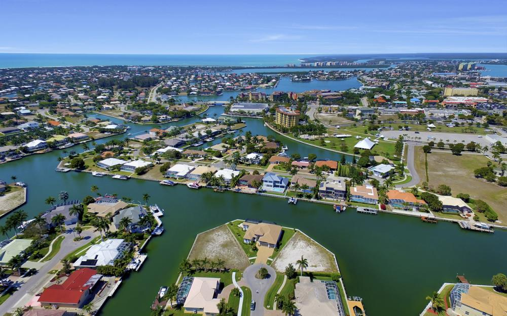 469 Water Leaf, Marco Island - Home For Sale 137289635